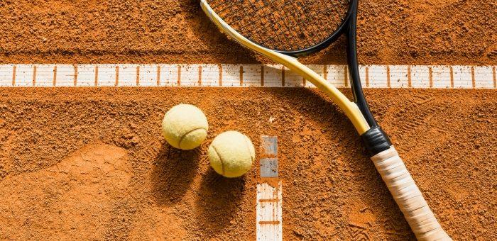 Lekcje tenisa