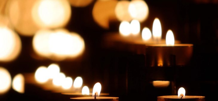 Uroczystość Wszystkich Świętych iDzień Zaduszny