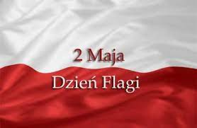 🇵🇱 2 maja Dzień Flagi Rzeczypospolitej Polskiej